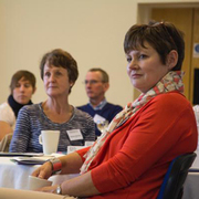 College brings together top women in farming for annual conference.